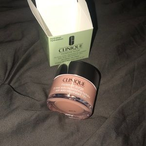 Other - Skin care Clinique